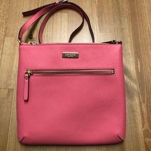 Kate Spade Laurel Way Rima Bag in Pink!
